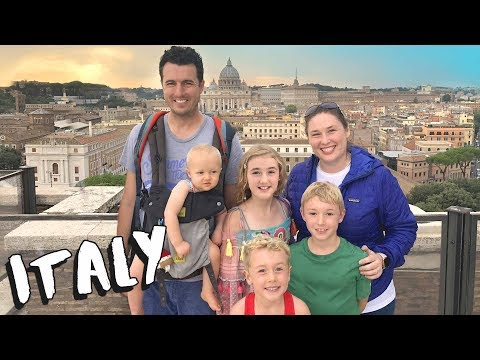 One Suitcase, Four Kids - What is a Bidet? Episode 9