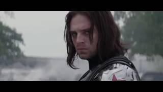 Capitan America 2 - Not Gonna Die (Skillet) AMV