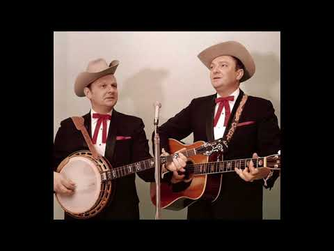 Shoutin' On The Hills Of Glory - The Stanley Brothers