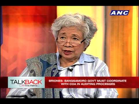 How Bangsamoro Basic Law can affect PH funds