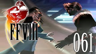 Das Versprechen! - FINAL FANTASY VIII [German/HD] 061 | LET