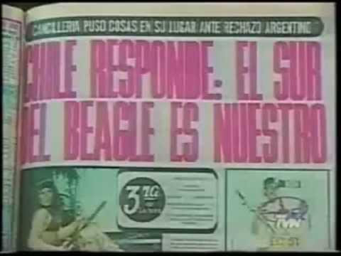 El Beagle Es Nuestro: A Los Heroes y Veteranos de 1978.