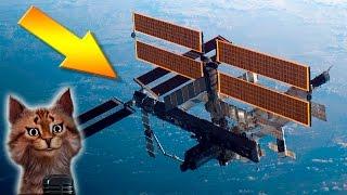 Наука детям про космос   Международная космическая станция   Семен Ученый