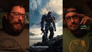 Midnight Screenings - Transformers: The Last Knight