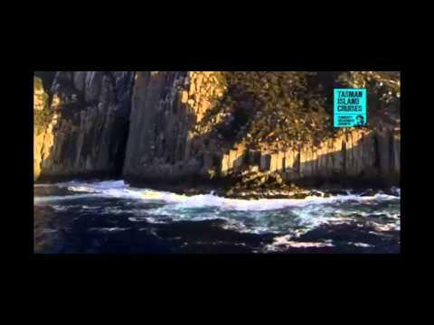 Bruny Island & Tasman Island Cruises Hobart Tasmania
