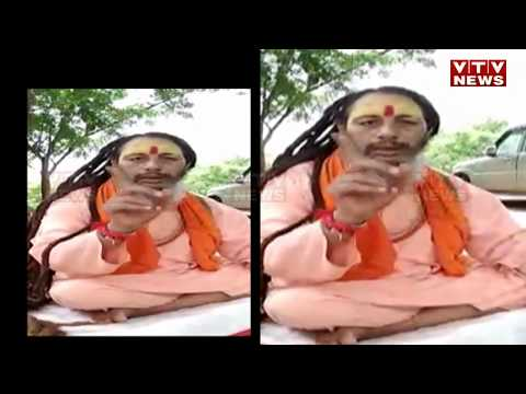 Amreli: Rajula ના મહંતે વીડિયો વાઇરલ કરી ત્રાસવાદીઓથી છૂટકારો મેળવવા આત્મવિલોપનની ચિમકી ઉચ્ચારી
