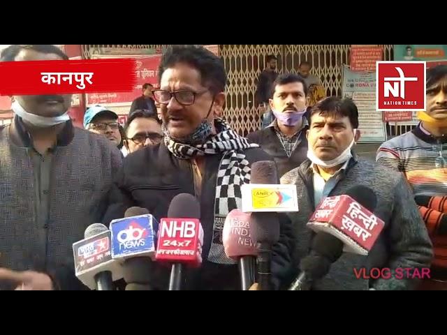 #डाकघर के कर्मचारियों ने हड़ताल कर सरकार पर लगाया गंभीर आरोप -Nation Times
