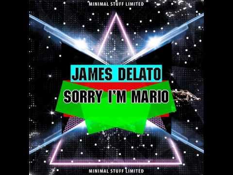 James Delato: The Addams Family (Original Mix)