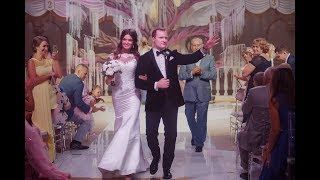 Свадьба Евгения и Ксении Свадебное Агентство Wedding Production