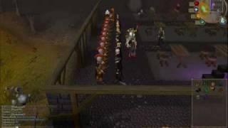 Oblivion Recruitment Video