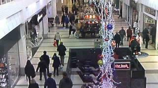 Nottingham- Broadmarsh Shopping Centre