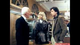 Dempsey and Makepeace (TV-Series 1985-1986) - leather compilation