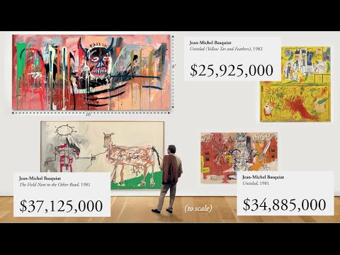 The Art Market: Part 1 - Auctions
