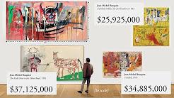 The Art Market: Part 1 - Auctions