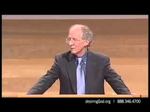 John Piper - What's the point of the story of Joseph?