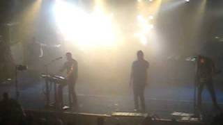 Nine Inch Nails Kick In the Eye w. Peter Murphy Live @ Terminal 5 NYC 8/25/09