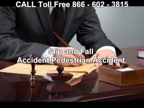 Personal Injury Attorney (Tel.866-602-3815) Sulligent AL