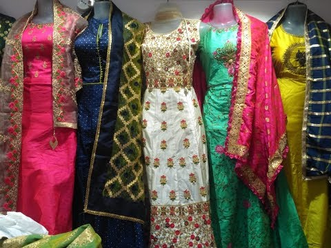 Latest Party Wear Dress  2019 |  New Stylish & Trendy Dresses @ Cheapest Rates  | Retail Price
