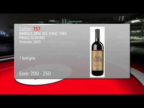 Top Lot - Le Aste in Diretta - Sotheby's London - Vini rari e pregiati