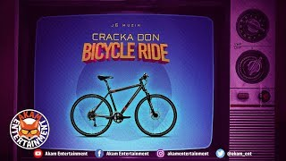 Cracka Don - Bicycle Ride [Vortex Riddim] April 2019