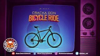 Cracka Don - Bicycle Ride [Vortex Riddim] April 2019