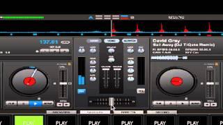 virtual Dj tutorial - Dj Free