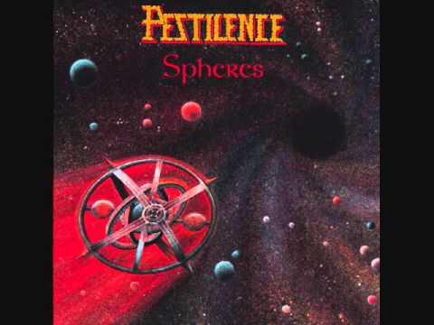 Pestilence- Personal Energy - [Spheres-1993]