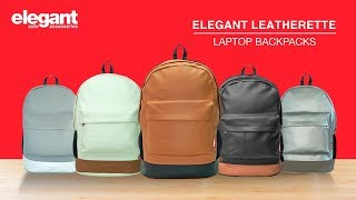Designer Backpacks | Leather Backpack Online | Laptops Bags Online