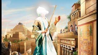 Друг Аллаха. История Пророка Ибрахима (мир ему) 1 часть
