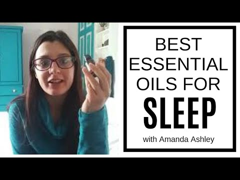 best-essential-oils-for-sleeping