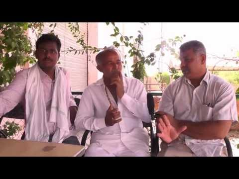 BK AHIR,President Gir Gaushala association of Gujarat