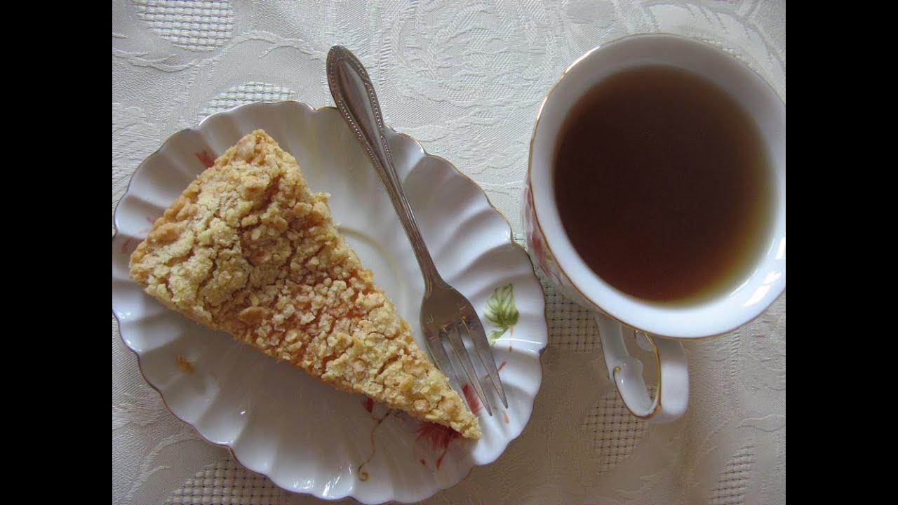 Рецепт простого и вкусного пирога видео