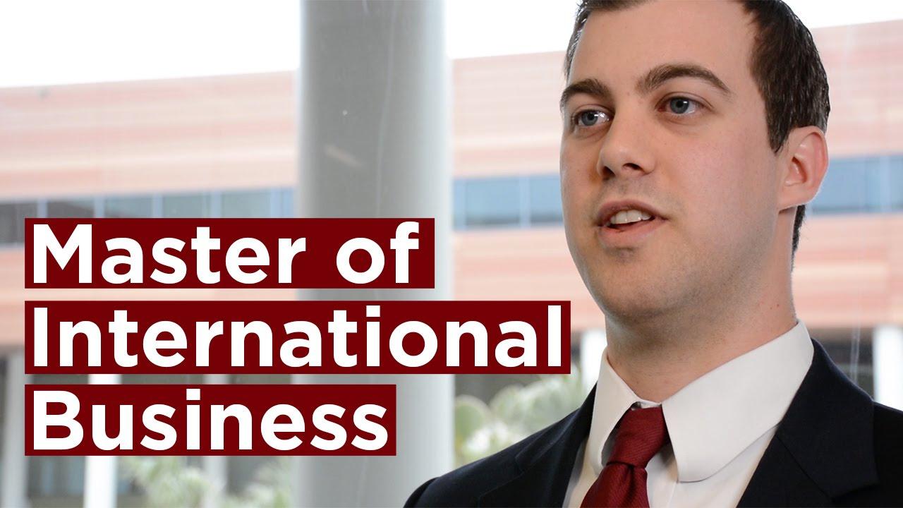 international business major jobs master of international business ...