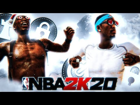 NBA 2K20 These *NEW* BEST BUILDS Changed The Game...and here's why |