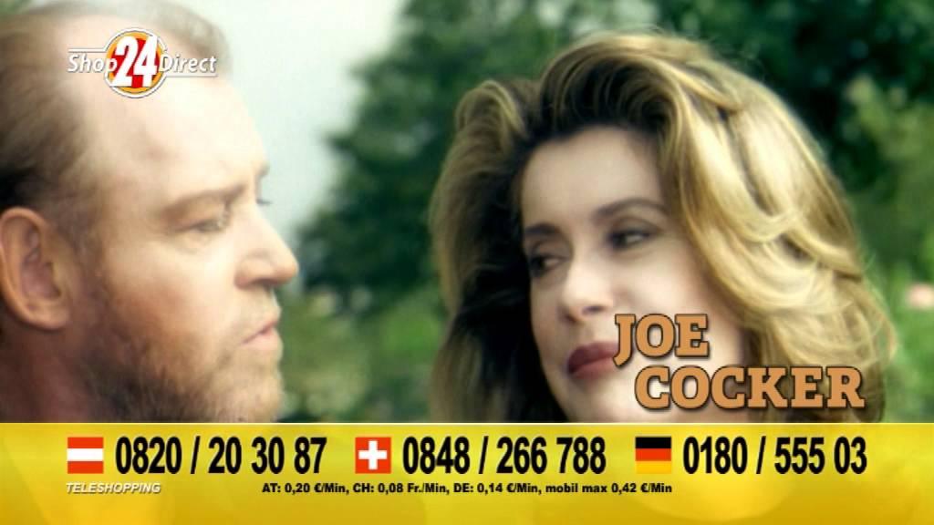 Todestag Joe Cocker