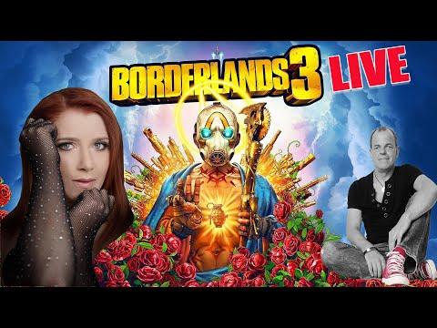 Borderlands 3 - Auf in die Badlands mit Goody