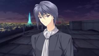 2016年11月24日発売予定 PlayStation Vita用ゲームソフト 『乙女理論と...