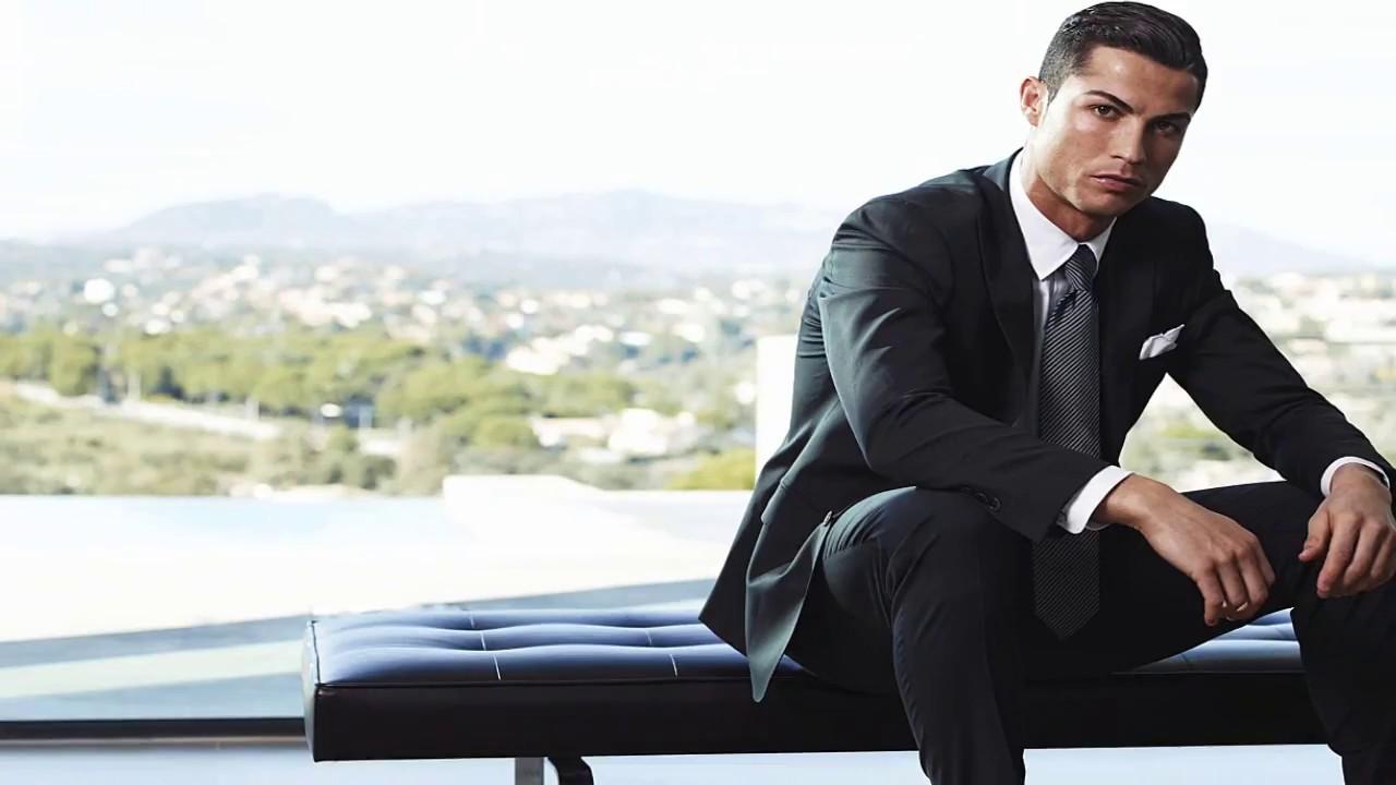 Lifestyle Cristiano Ronaldo Salary & Net Worth In 2017 ...