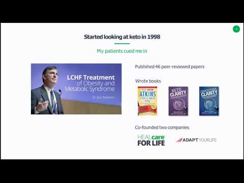 Dr. Eric Westman: Keto Made Simple (Do I really need organic, grass-fed beef?)