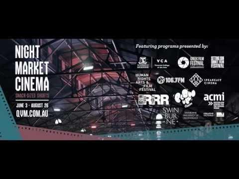 Night Market Cinema