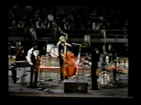 Miles Davis Live in Berlin 1969 pt 1