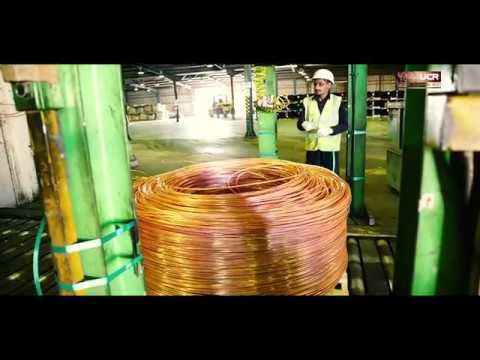 Union Copper Rod | LinkedIn