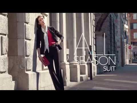 The All-Season Suit | White House Black Market