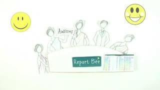 What is Report Bee? screenshot 4