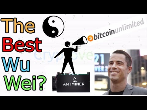 Founder of World's Largest Bitcoin Mining Equipment Firm Criticizes Segwit (The Cryptoverse #222)