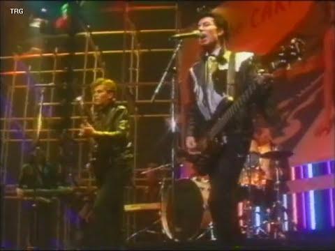 MODELS - BARBADOS (1984 Countdown Awards)