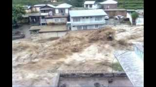 UGOOD documentary on severely Flood affected district Swat 2010