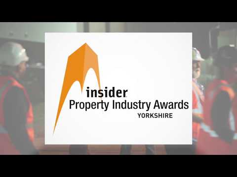 2017 Yorkshire Property Industry Awards - Trailer