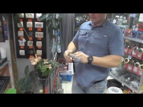 Стеклопластиковая арматура в фундаменте - YouTube