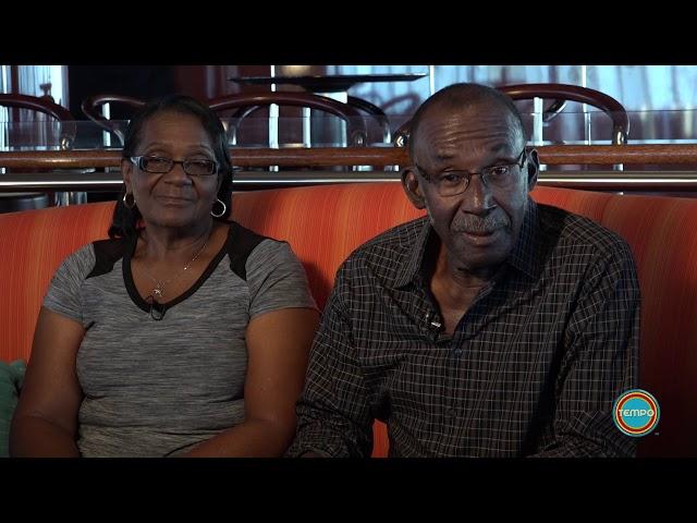 Morton Anniversary Promo 02 | Caribbean Love